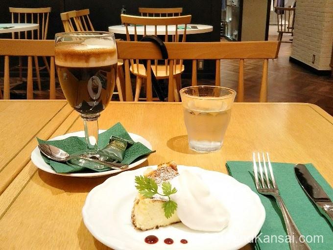 ビチェリンとバスクチーズケーキ