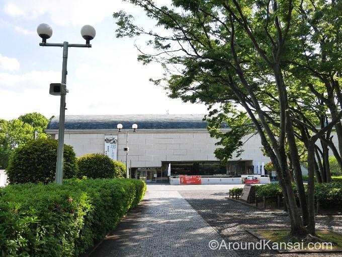 仁徳天皇陵古墳VRツアーは堺市博物館で体験できます