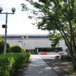 堺市博物館の外観