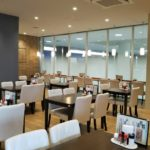 吹田市民病院のレストラン(食堂)、ビアンモール