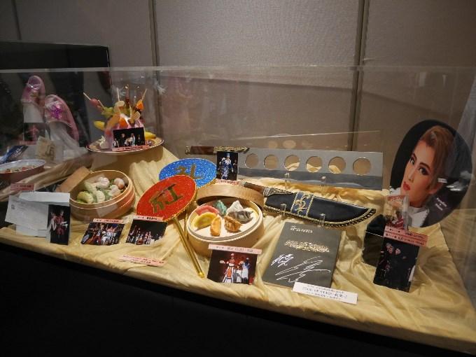 『GOD OF STARS-食聖-』の小道具
