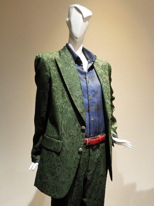 リチャードの衣装