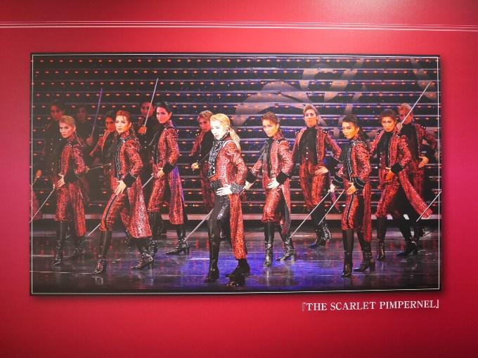 大劇場お披露目公演 『THE SCARLET PIMPERNEL』