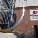 梅田芸術劇場(メインホール、シアタードラマシティ)がある「ちゃやまちアプローズ」